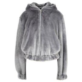 Helmut Lang-Coat new-Grey