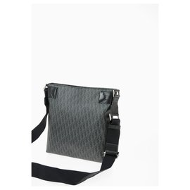 Dior-Dior messenger bag new-Grey
