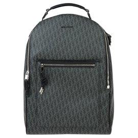 Dior-Dior backpack new-Grey