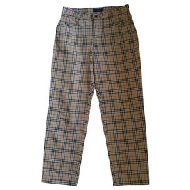 Burberry-Pants, leggings-Multiple colors