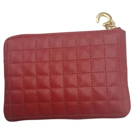 Céline-Purses, wallets, cases-Red