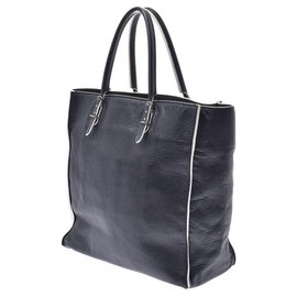 Balenciaga-Balenciaga City The paper-Black
