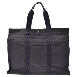 Hermès-Hermès Her Line bags-Black