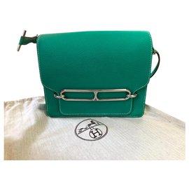 Hermès-Roulis-Green