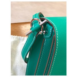 Hermès-Roulis-Vert