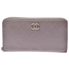 Chanel-Bourse Chanel-Noir