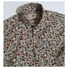 Bertoni 1949-chemises-Multicolore