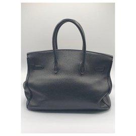 Hermès-Birkin Hermes Bag-Black