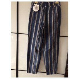 Chloé-Pants, leggings-Multiple colors