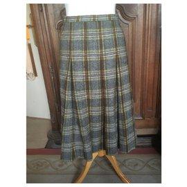 Hermès-Skirts-Multiple colors