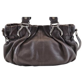 Céline-Celine 2Way-Brown