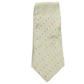 Céline-Cravates-Vert