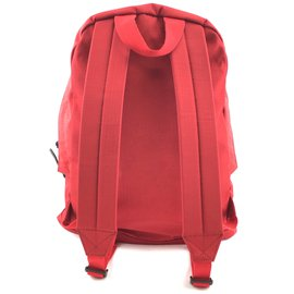 Balenciaga-Balenciaga Explorer Backpack Red Nylon-Red