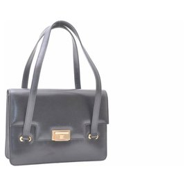 Céline-Céline shoulder bag-Black