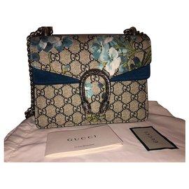 Gucci-Handtaschen-Mehrfarben