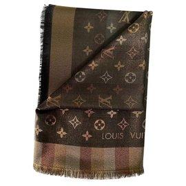 Louis Vuitton-écharpe louis vuitton-Autre
