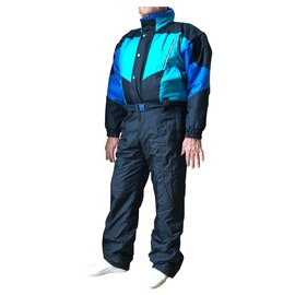 Colmar-COLMAR MEN'S SKI SUIT-Multiple colors