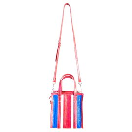 Balenciaga-BAZAR SHOPPER XXS-Multiple colors