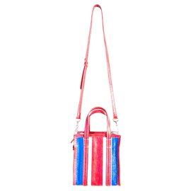 Balenciaga-Bazar shopper XXS-Multicolore