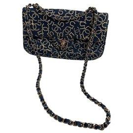 Chanel-Chanel-Bleu foncé