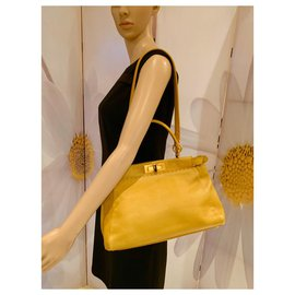 Fendi-Fendi-Yellow