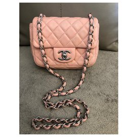 Chanel-Chanel-Rose