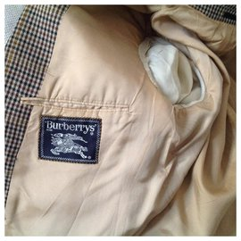 Burberry-vintage-Other