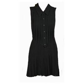 Chanel-Robes-Noir