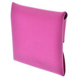 Hermès-Hermès Goods-Pink