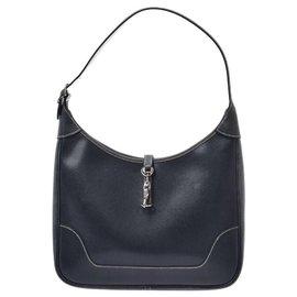 Hermès-Garniture Hermès 31-Bleu