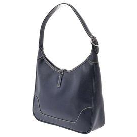 Hermès-Hermès Trim 31-Blue