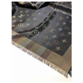 Louis Vuitton-Louis Vuitton monogram SO SHINE-Brown