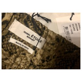 Isabel Marant Etoile-Skirts-Multiple colors