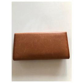 Gerard Darel-Wallets-Cognac