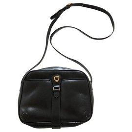 Céline-Handbags-Black