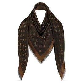 Louis Vuitton-I know Shine Monogram-Black