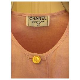 Chanel-tunics-Pink