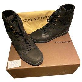 Louis Vuitton-Basket compensée-Noir