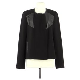 Bel Air-Veste / Blazer-Noir