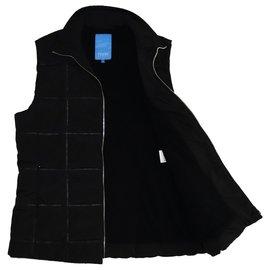 Escada-Jackets-Black