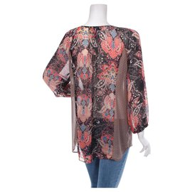 Cynthia Rowley-Tops-Multiple colors