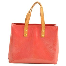 Louis Vuitton-Sac à main Louis Vuitton-Orange