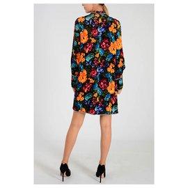 Gucci-Gucci dress new-Multicolore