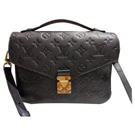 Louis Vuitton-Métis-Noir