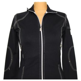 Belstaff-Jackets-Black