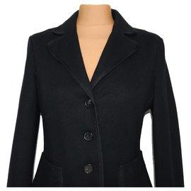 Strenesse-Jackets-Black