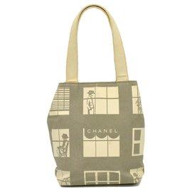 Chanel-Chanel shoulder bag-Other