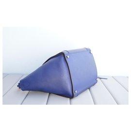 Céline-Handbags-Blue