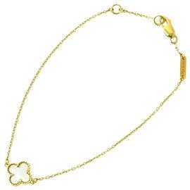 Van Cleef & Arpels-Van Cleef & Arpels Sweet Alhambra-Golden