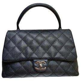 Chanel-Chanel Coco-Noir